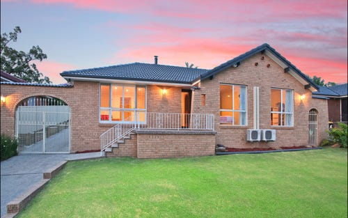 36 Bombala Crescent, Quakers Hill NSW 2763