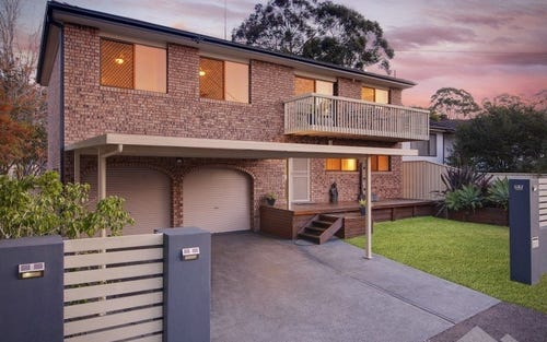 42 Gladys Avenue, Berkeley Vale NSW 2261