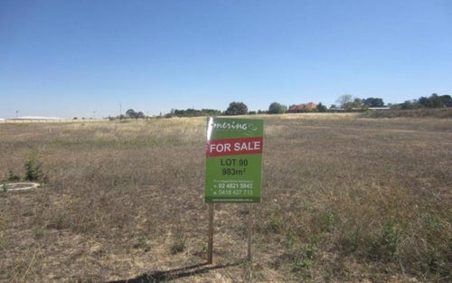 Lot 90, Lucas Close, Goulburn NSW 2580