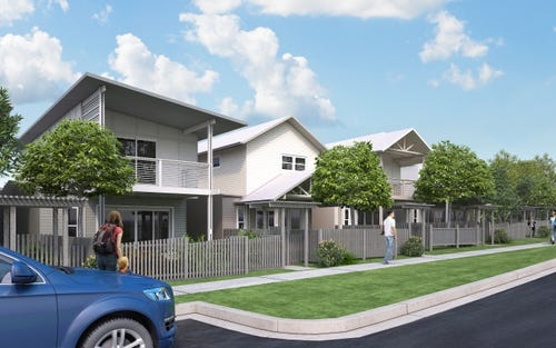 Lot 2 Beach Life, Casuarina Way, Casuarina NSW 2487