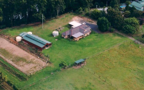 1153 South Arm Road, Bellingen NSW 2454