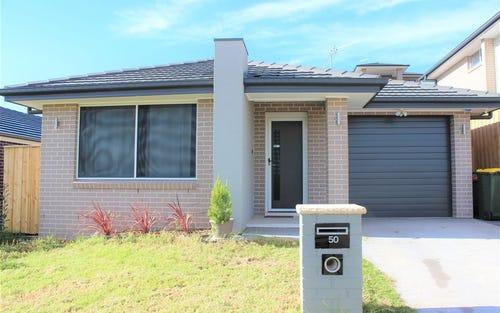 50 McLintock Drive, Minto NSW