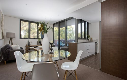 607/102 Northbourne Avenue, Braddon ACT