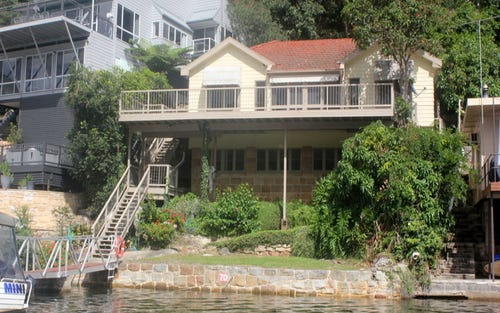 Lot D Calabash Estate, Berowra Waters NSW