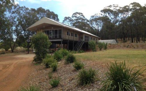 Lot 23 Apara Road, Parkes NSW 2870