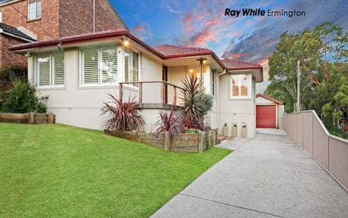 23 Honor Street, Ermington NSW