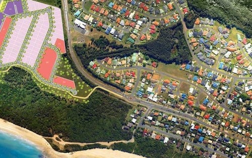 Seawide Estate, Ocean Drive, Lake Cathie NSW 2445