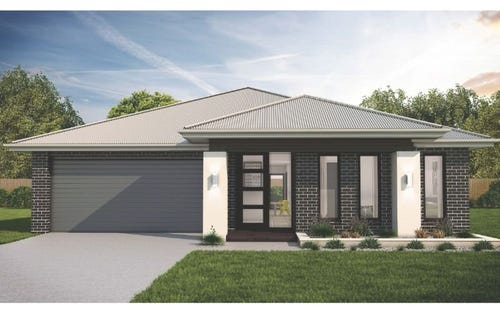 Lot 1257 Willowdale Estate, Leppington NSW 2179