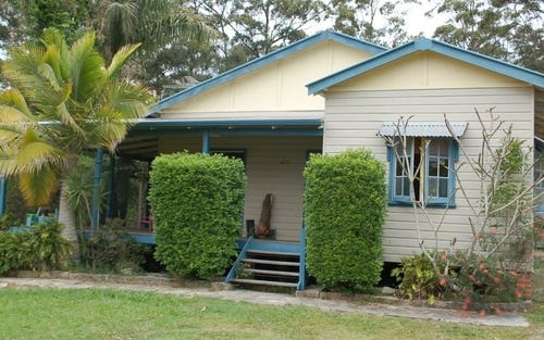 55 McDougall Place, Fernmount NSW 2454