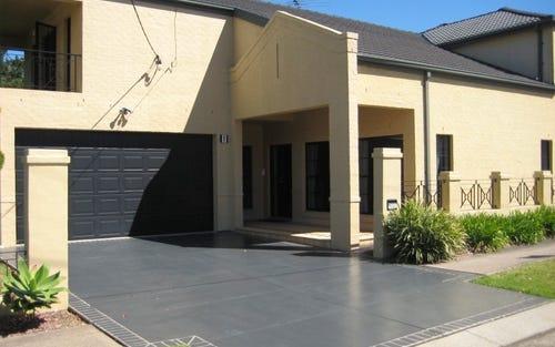 1 Charles street, Ryde NSW