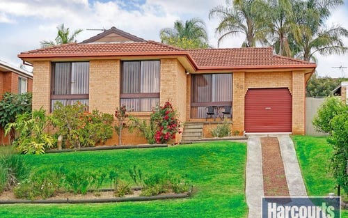 168 Thunderbolt Drive, Raby NSW 2566