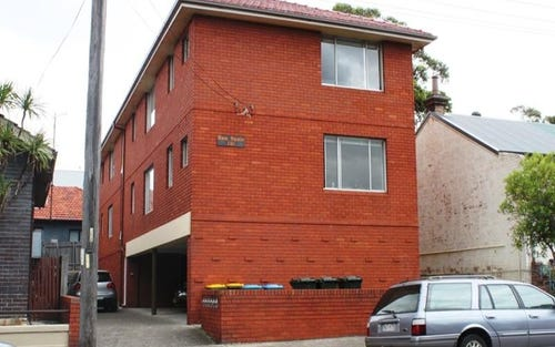 3/116 Moore Street, Leichhardt NSW