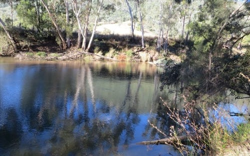 lot 6, 527 Approx 25Km to Bonshaw and Approx 60km to Tenterfield, Rocky Creek NSW 2371