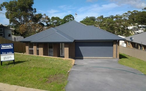 Lot 4 Wilga Place, Ulladulla NSW 2539
