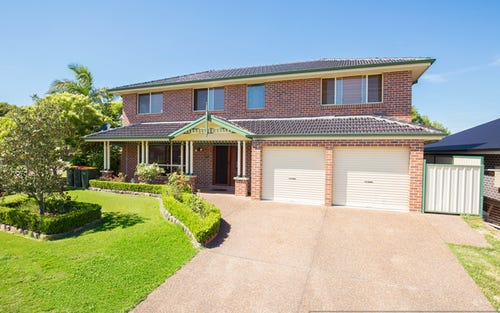 62 Kilkenny Circuit, Ashtonfield NSW 2323
