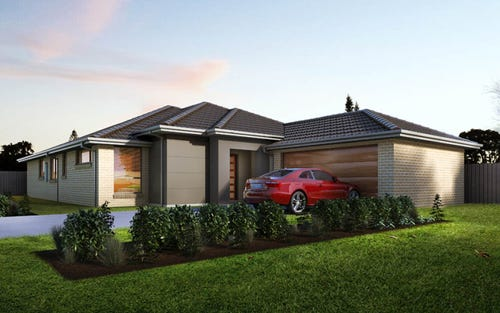 Lot 504 Stormberg Place, Edmondson Park NSW 2174