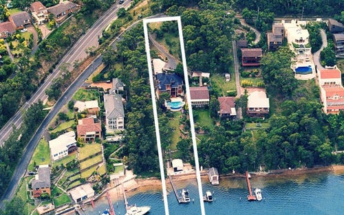 96 Daley Avenue, Daleys Point NSW 2257