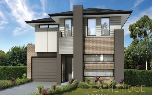 Lot 25 96 Hambledon Road, The Ponds NSW 2769