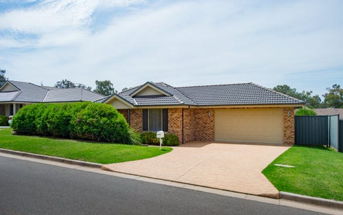 16 Squirrel Glider Drive, Thurgoona NSW