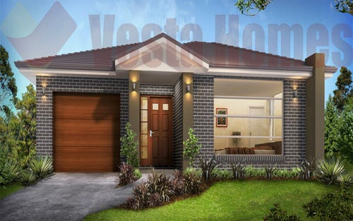 Lot 3 Valley Road, Casula NSW 2170