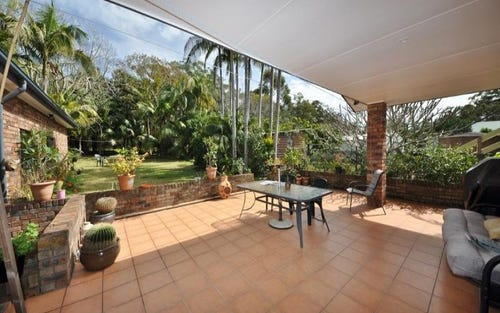 500 Fishermans Reach Road, Fishermans Reach NSW 2441