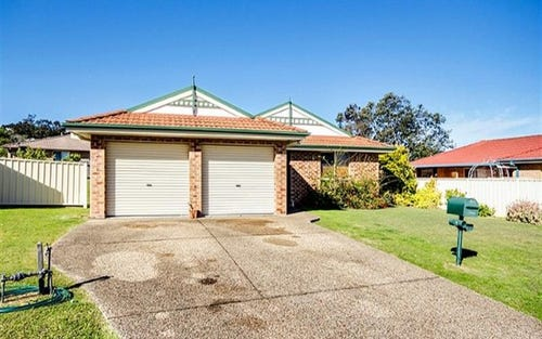 7 Lisa Pl, Rutherford NSW 2320