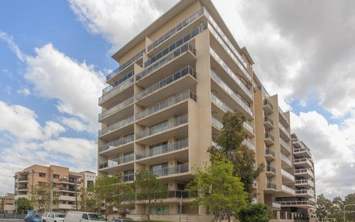 8/49 Lachlan Street, Liverpool NSW 2170