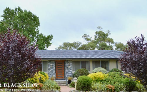 2 Gulgong Place, Fisher ACT