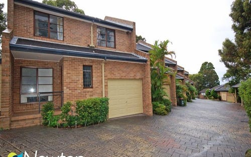 5/438 Port Hacking Rd, Caringbah NSW