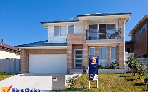 18 Muirfield Avenue, Shell Cove NSW 2529