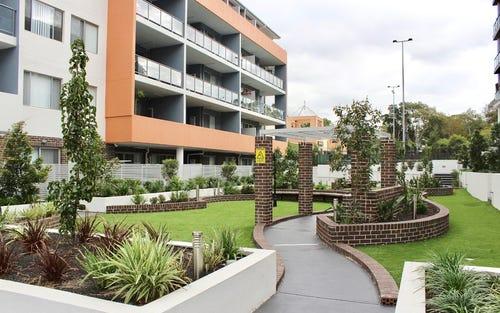 408/8C Myrtle Street, Prospect NSW