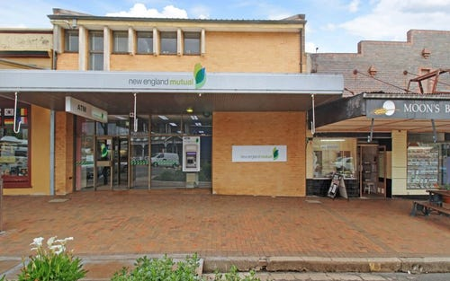 52 Bridge Street, Uralla NSW 2358