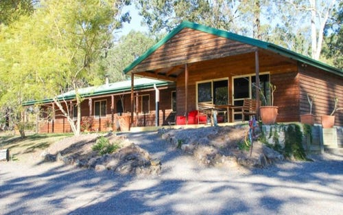 609 Wallarobba-Brookfield Road, Dungog NSW 2420