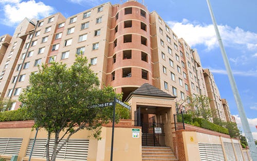 116/2 Macquarie Road, Auburn NSW