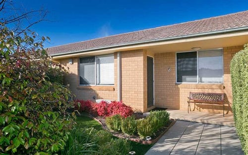 3/25 THURRALILLY STREET, Queanbeyan ACT