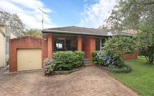 30 Meredith Avenue, Hornsby Heights NSW