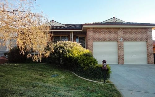10 Monaghan Place, Nicholls ACT