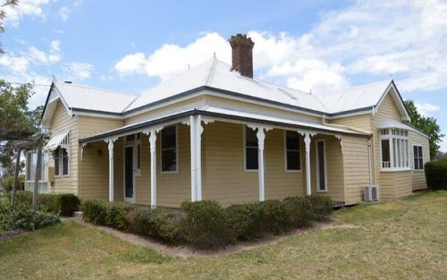 375 Furracabad Road, Glen Innes NSW 2370