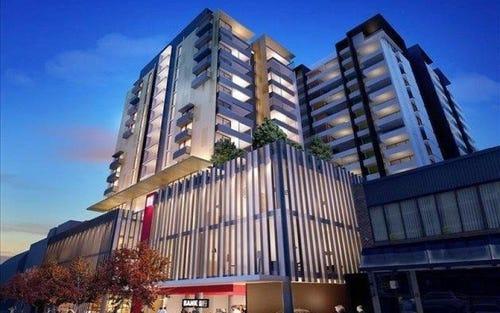 27-31 BELMORE STREET, Burwood NSW