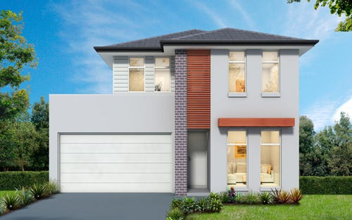 Lot 101 Lucere Estate, Leppington NSW 2179