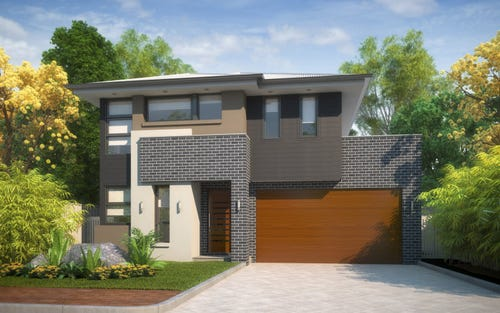 Lot 42 Blackham Road, Kellyville NSW 2155