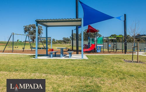 Lot 323 Bellbird Street, Lampada Estate, Tamworth NSW 2340