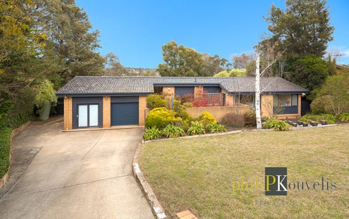 109 Shackleton Circuit, Mawson ACT 2607