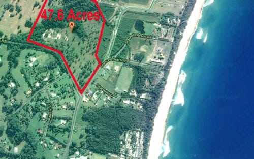 Lot 200, 333 Diamond Beach Road, Diamond Beach NSW 2430