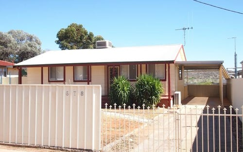 678 McGowen Street, Broken Hill NSW 2880