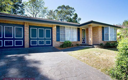 15 Larnook Close, Oatlands NSW 2117
