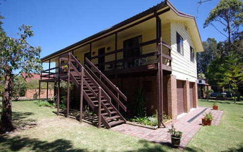 33 Addison Road, Culburra Beach NSW 2540