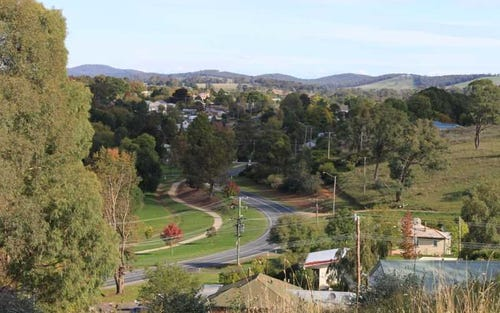Lots 1 - 4 Batlow Road, Tumbarumba NSW 2653