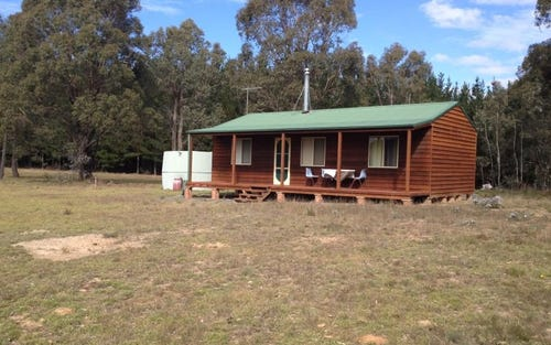 282 Old Station Road Curruweela, Taralga NSW 2580