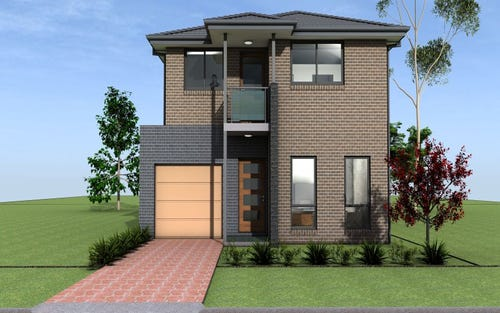 Lot 3169 KINGSFORD SMITH, Middleton Grange NSW 2171